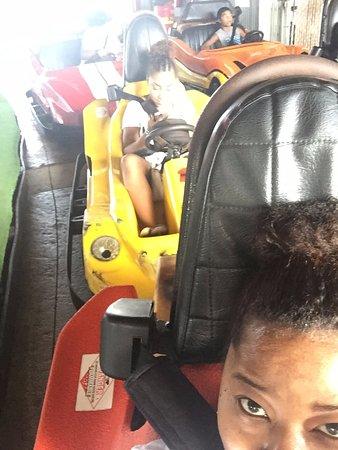 ZDT's Amusement Park: More Go Karts
