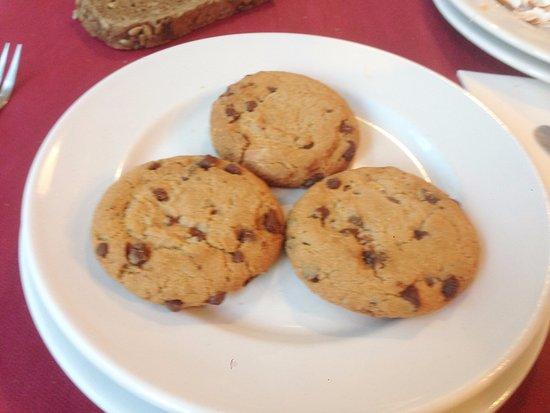 Hotel Torre Sant Joan: biscotti