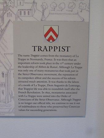 Trappist Foto