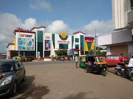 Ashok Deluxe Hotel