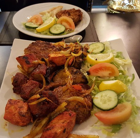 aman indian restaurant failsworth restaurant reviews