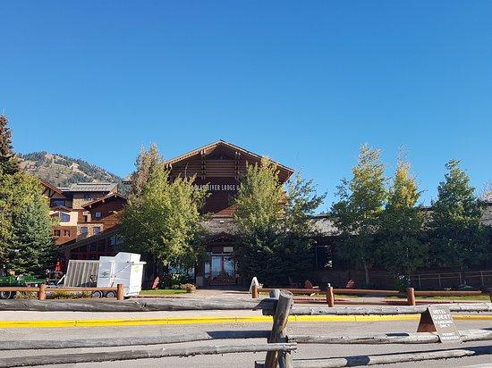 Snake River Lodge and Spa: 20160927_094023_large.jpg