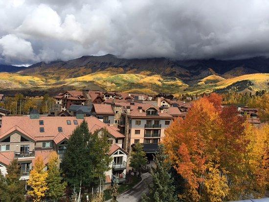 Mountain Village ภาพถ่าย