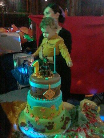 Compleanno Marco Aurelio Foto Di Pasticceria Aurora Alatri