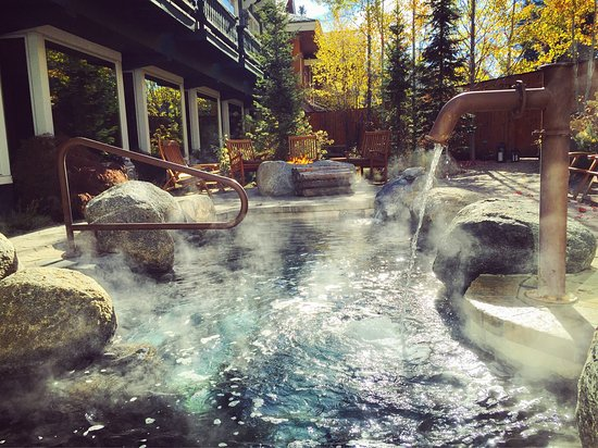 McCall, ID: The Cove Spa
