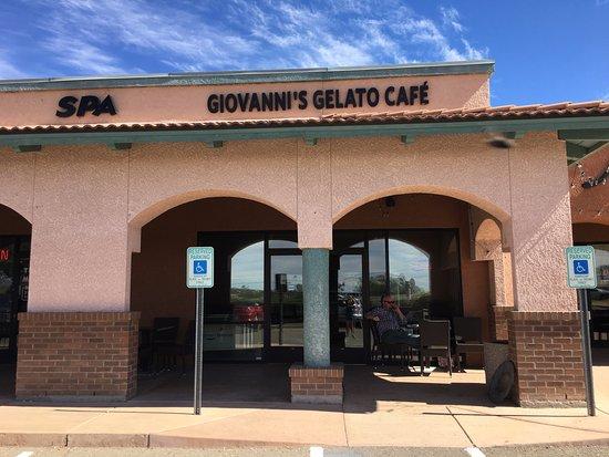 Italian Restaurants Oro Valley