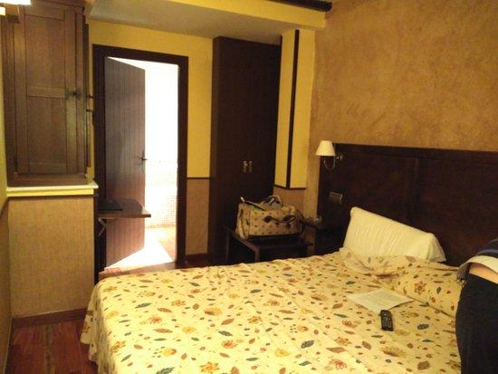 Hosteria Casa Vallejo