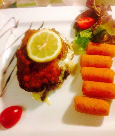 Restaurant - Cafe Zum Kanapee: photo1.jpg