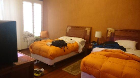 Hotel Villa Antigua: IMG_20161005_075251_large.jpg