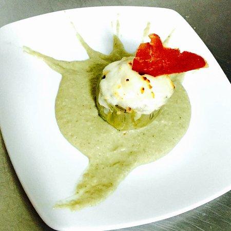 Casabermeja, Spanien: Algunos de los platos que podéis degustar con relación calidad precio