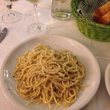 Authentic Italian!