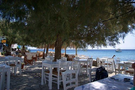 Moutsouna, Greece: Apanemi