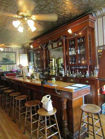 Jamestown, Kalifornien: Bar