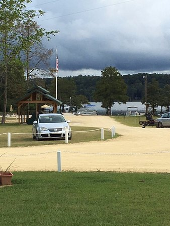 Cypress Landing Rv Park Dozier 0則旅客評論
