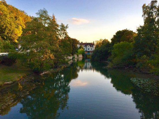 Connelles, Γαλλία: Le Manoir des Deux Amants