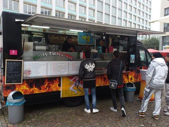 sicily street food koln restaurant bewertungen telefonnummer fotos tripadvisor