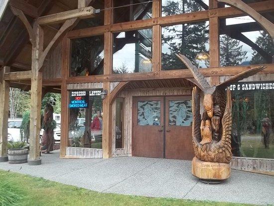 Owl St Cafe