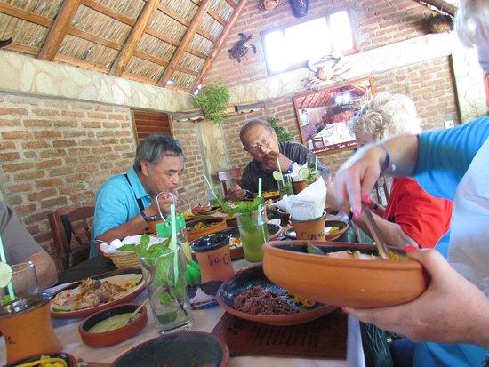 La cueva restaurante gibara fotos n mero de tel fono y for Restaurante la cueva zamora