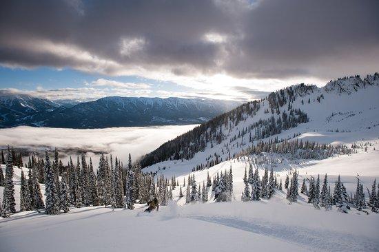 British Columbia, Canada: Fernie