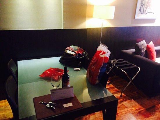 Urban Suites Recoleta Boutique Hotel: photo1.jpg