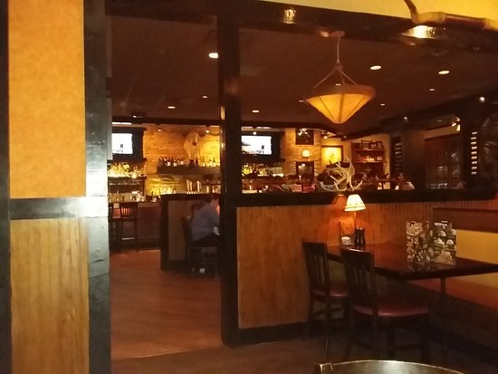 LongHorn Steakhouse: 20161010_192733_large.jpg