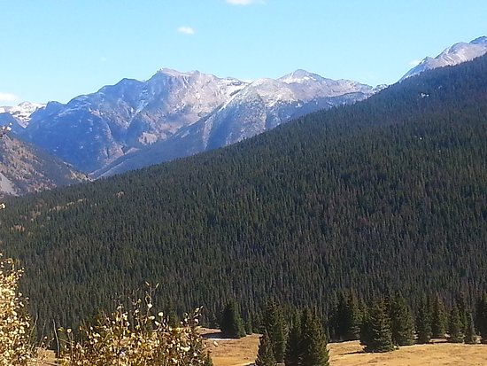 San Juan National Forest: 20161006_131920_large.jpg