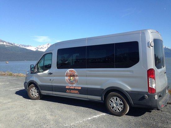 Alaska Shuttle Service