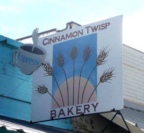 Twisp, วอชิงตัน: Tasty Sweets!