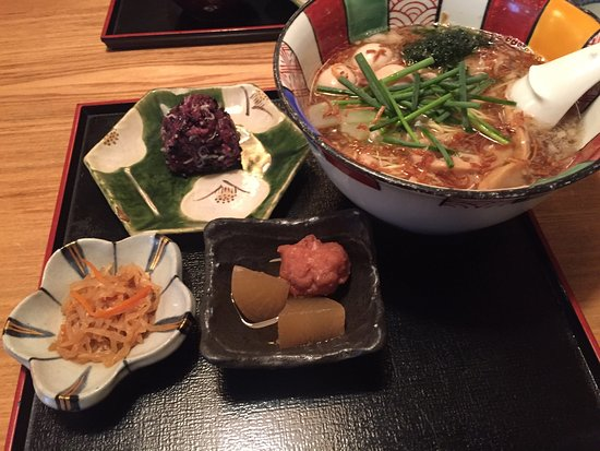Seika Jiyugaokaten: 星火 自由が丘店
