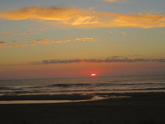 Rockaway Beach, OR: Sunset