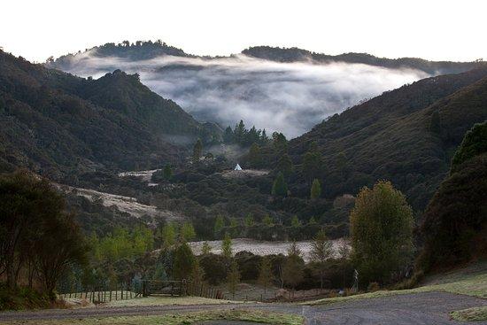 Raetihi, New Zealand: Hidden in Ruatiti Valley