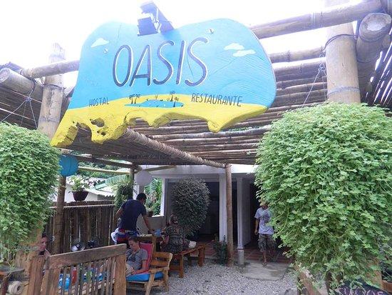 Oasis Hostal