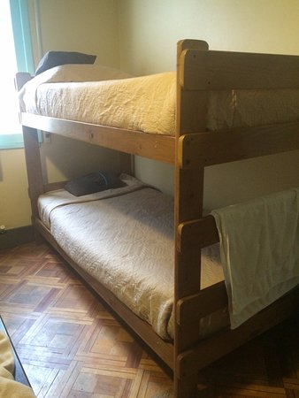 Hostal Providencia: Duas camas além da de casal