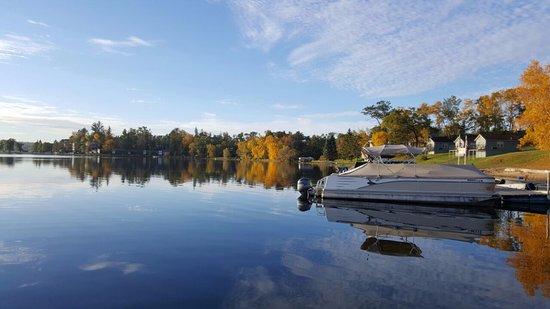 Brainerd, MN: Amazing views!