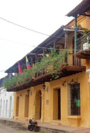 Mompos, Colombia: Casa del Cabildo