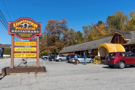 Lincoln Nh Restaurant Reviews