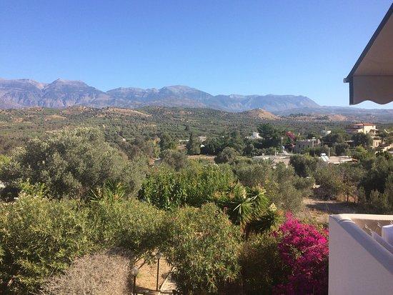 Kamilari, Greece: Ambeliotissa Apartments