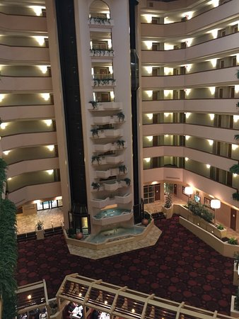 Holiday Inn Springdale Fayetteville Area