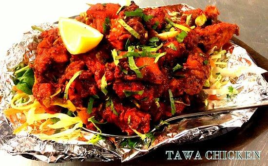 Pukekohe, Nueva Zelanda: Tawa Chicken