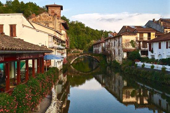 Saint jean pied de port im genes del pueblo saint jean pied de port pa s vasco tripadvisor - Biarritz saint jean pied de port ...