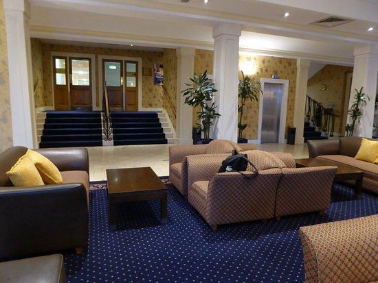 Holiday Inn Killarney Photo