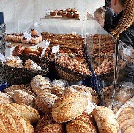 Ballarat Farmers Market