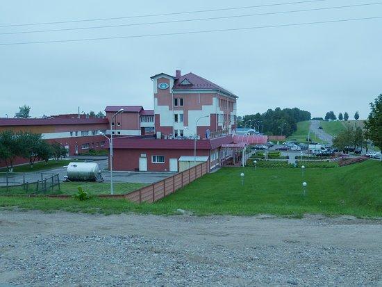 Crocus Hotel