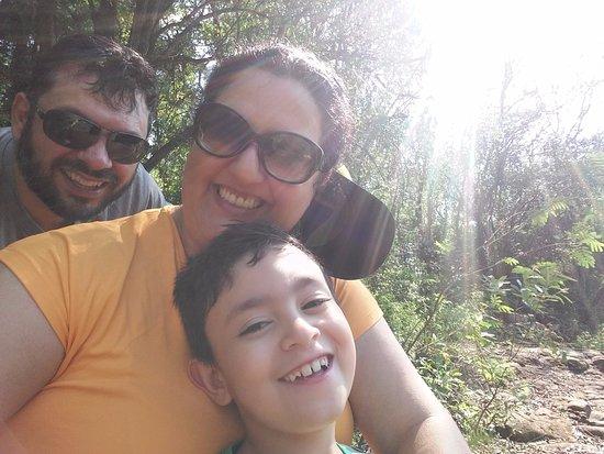 Medianeira, PR: Cachoeira