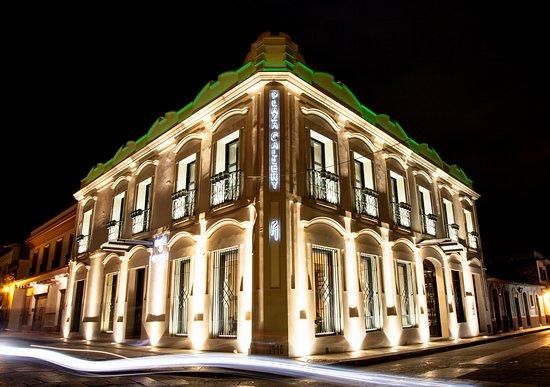 Plaza Gallery Hotel & Boutique: PLAZA GALLERY HOTEL BOUTIQUE