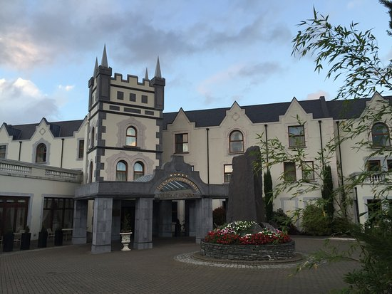 Muckross Park Hotel & Spa: Great place, great location!