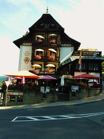Hotel Restaurant Pfaff Photo