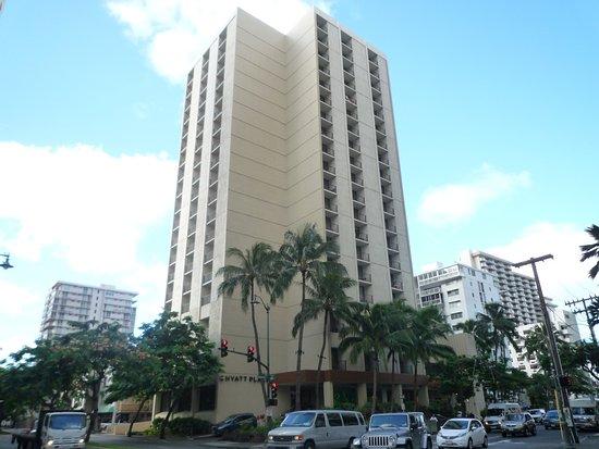 Hyatt Place Waikiki Beach صورة فوتوغرافية
