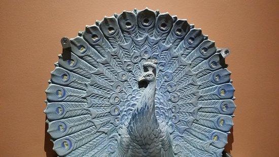 Pasadena Museum of History: From the Batchelder Tile Exhibit