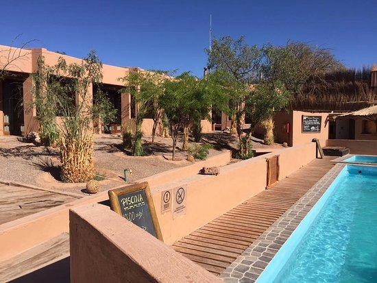 Hotel Noi Casa Atacama-billede